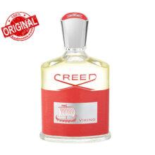 عطر ادو پرفیوم مردانه کرید وایکینگ Creed Viking