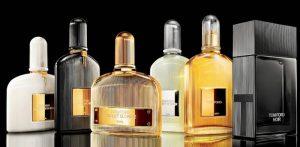 معرفی برند عطر و ادکلن تام فورد